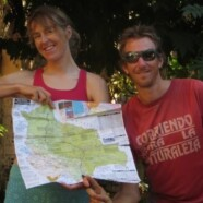 British Couple First in World to Run Length of Bolivia